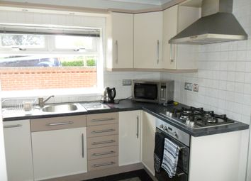 Thumbnail 2 bed semi-detached house to rent in Frome Walk, Stoke-On-Trent