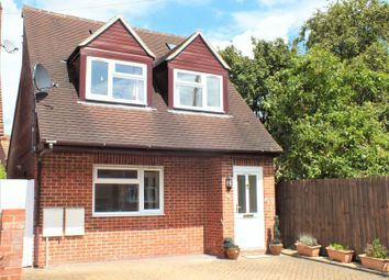 Thumbnail 3 bed detached house to rent in Honor Close, Kidlington