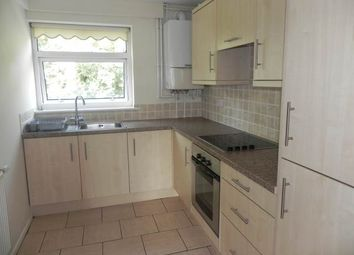 Thumbnail 1 bedroom flat to rent in Birchtree Close, Sketty, Swansea
