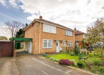 Thumbnail 2 bed semi-detached house for sale in Smiths Lane, Windsor