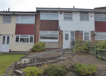 Thumbnail 3 bed terraced house for sale in Ambleside, Birmingham