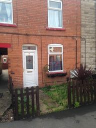 Thumbnail 3 bed terraced house to rent in Smith Street, Newark, Nottinghamshire