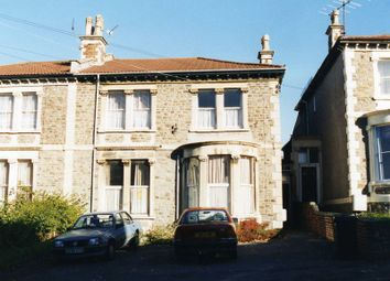 Thumbnail 6 bed flat to rent in Belvoir Road, St. Andrews, Bristol