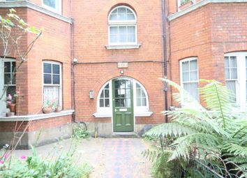 Thumbnail 2 bedroom maisonette to rent in Manor Mansions, Holloway Road, Holloway