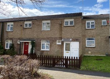 3 bed terraced house for sale in Gordon Avenue, Woodston, Peterborough PE2