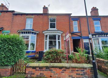 3 bed terraced house for sale in Woodseats House Road, Woodseats, Sheffield S8