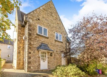Thumbnail End terrace house to rent in Wothorpe Mews, Stamford
