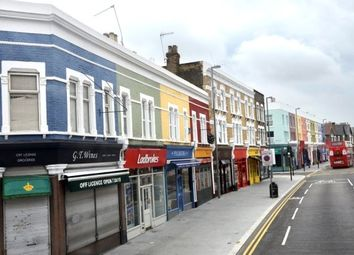 Thumbnail 3 bed property to rent in Leyton Green Road, London