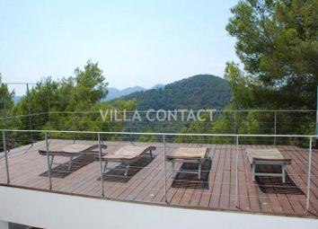 Thumbnail 4 bed villa for sale in Santa Eulalia, Illes Balears, Spain
