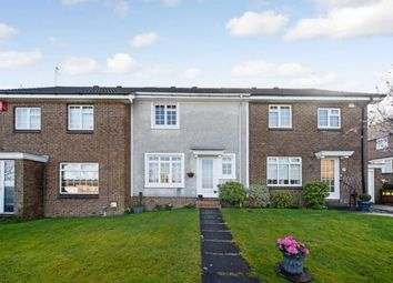 Thumbnail 2 bed terraced house for sale in Strathview Park, Netherlee, Glasgow