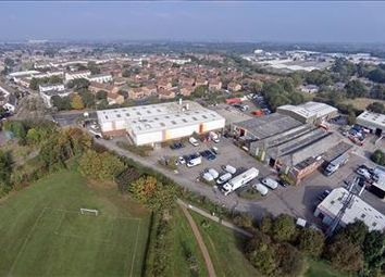 Thumbnail Light industrial for sale in Alpha Industrial Estate, Deedmore Road, Coventry