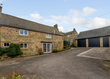 Thumbnail 4 bed cottage for sale in Hemp Yard, Kirk Ireton, Ashbourne, Derbyshire