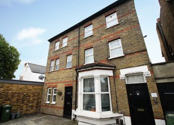Thumbnail 3 bed flat for sale in Albacore Crescent, London, Greater London