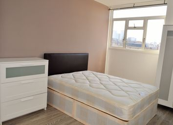 Thumbnail Room to rent in Stepney Green, Stepney, Whitechapel