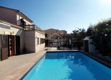 Thumbnail 6 bed town house for sale in Cala Millor, Son Servera, Balearic Islands, Spain