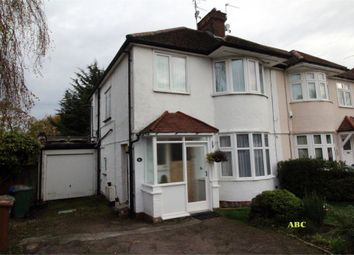 Thumbnail 2 bed maisonette for sale in Whitchurch Gardens, Edgware, Middlesex
