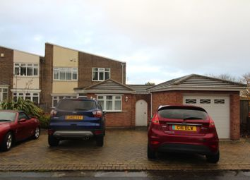 Thumbnail 4 bed semi-detached house for sale in St. Andrews Grove, Hartlepool