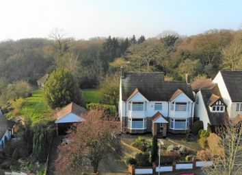 Woodberry Way, London E4. 5 bed detached house for sale