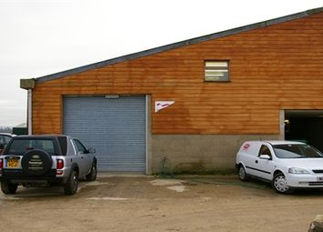 Thumbnail Industrial to let in Notley Farm, Chearsley Road, Long Crendon, Buckinghamshire