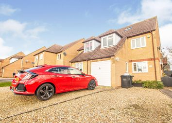 Thumbnail 5 bed semi-detached house for sale in Speed Lane, Soham, Ely