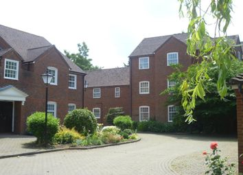 Thumbnail 2 bed flat for sale in Manor Court, 11 Brockhampton Road, Havant, Hampshire