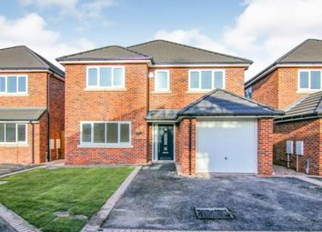 Thumbnail 4 bed detached house for sale in Old Marled Walk, Bromborough, Wirral, Wirral