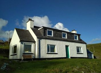 Thumbnail 3 bed cottage for sale in Caberfeidh, Croft 312, Culkein, Drumbeg