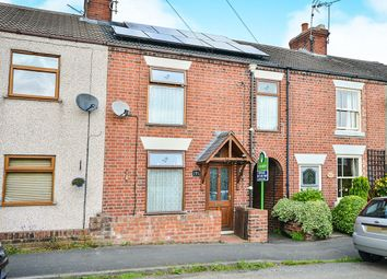 Thumbnail 3 bed property for sale in Birches Lane, South Wingfield, Alfreton