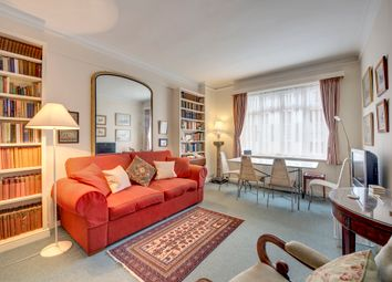 Thumbnail 1 bed flat for sale in Marsham Street, London