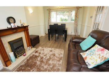 Thumbnail 3 bed semi-detached house for sale in Withy Hill Road, Sutton Coldfield