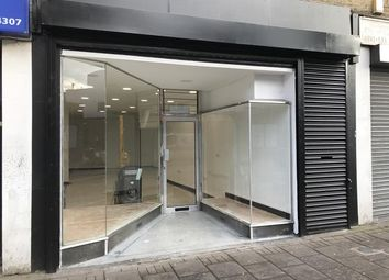 Thumbnail Retail premises to let in 194 Well Street, Hackney, London