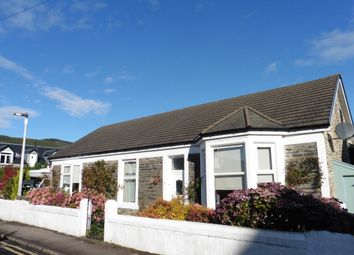 Thumbnail 3 bed detached bungalow for sale in 12 Hanover St, Dunoon
