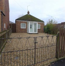 Thumbnail 2 bed bungalow to rent in Serpentine Street, Market Rasen