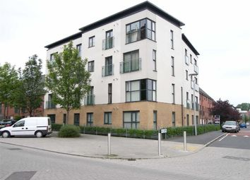 Thumbnail 2 bed flat for sale in 38 Alban Street, New Broughton, Salford
