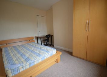 Thumbnail 3 bedroom shared accommodation to rent in Grasmere Street, Leicester, Leicestershire