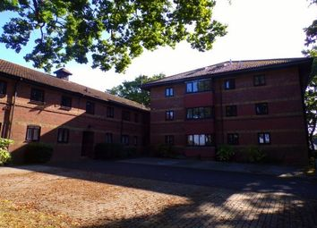 Thumbnail 1 bed flat to rent in Squires Walk, Southampton