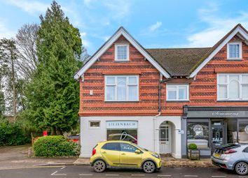 2 bed flat for sale in Crossways Road, Grayshott, Hindhead GU26