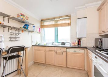Thumbnail 2 bedroom flat for sale in Shoot Up Hill, Mapesbury Estate
