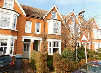 Thumbnail 5 bed terraced house for sale in Ranelagh Road, Felixstowe