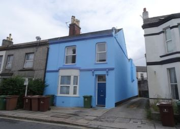 Thumbnail 6 bedroom property to rent in Hill Park Crescent, Plymouth
