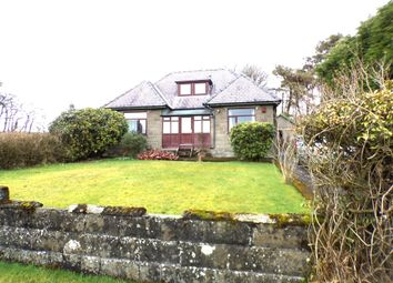 Thumbnail 3 bed detached house for sale in North Road, Haltwhistle