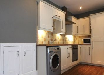 Thumbnail 1 bedroom flat to rent in 38A Abbeygate Street, Bury St. Edmunds