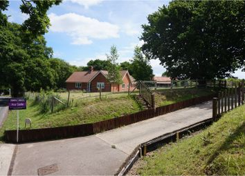Thumbnail 3 bed detached bungalow for sale in Butley, Woodbridge