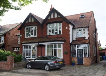 Thumbnail 5 bed semi-detached house for sale in Westmorland Road, Urmston