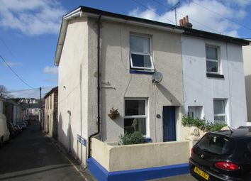 Thumbnail 2 bed semi-detached house for sale in Warberry Vale, Torquay
