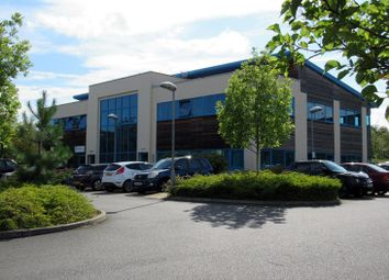 Thumbnail Office for sale in Unit 6 Frank Whittle Park, Davy Avenue, Knowlhill, Milton Keynes