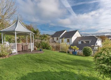 Thumbnail 2 bed bungalow for sale in Chyvelah Vale, Gloweth, Truro