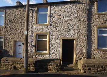 Thumbnail 2 bed cottage to rent in Downham Road, Chatburn