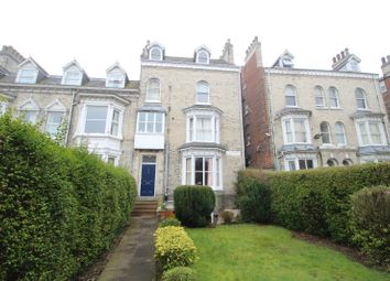 Thumbnail 1 bed flat to rent in Scarcroft Road, York