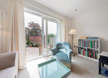 Thumbnail 2 bed mews house for sale in Linnet Mews, London